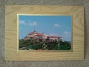 Художественные фотографии«Мукачевский замок»,  «Женский монастырь»